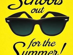 Eddie Owen Presents: School's Out for Summer