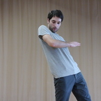 The Dance Center Presents: Noé Soulier, Movement on Movement