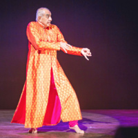 The Dance Center Presents: Natya Dance Theatre with Astad Deboo, INAI—THE CONNECTION