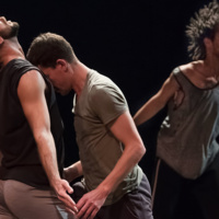 The Dance Center Presents: Kimberly Bartosik/daela, I HUNGER FOR YOU
