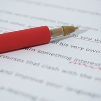 Online Workshop: Grammar and Proofreading for College Writing