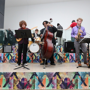 Small Ensemble: Chamber Jazz Ensembles