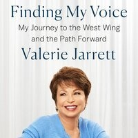 Brown Lecture: Valerie Jarrett, Finding My Voice: My Journey to the West Wing and the Path Forward
