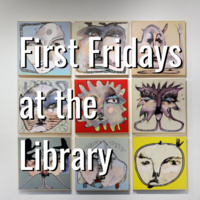 First Friday @ Main