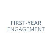 First-Year Engagement
