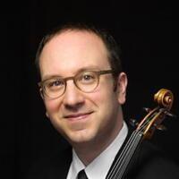 Faculty Recital: David Bowlin '00, violin and Tony Cho, piano