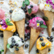 Howard Baker Center Ice Cream Social for Students