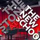 The Stone Presents Pauline Kim Drums x Violin x Percussion