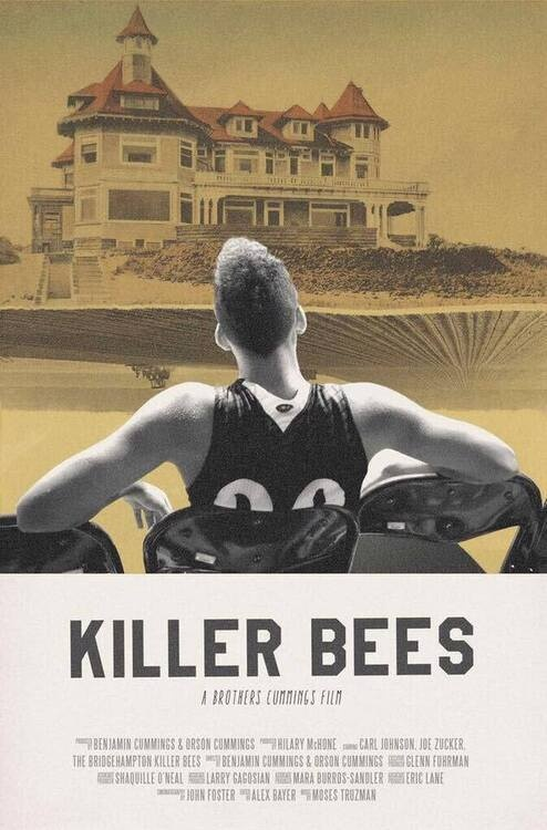 Movies at the Museum: Killer Bees