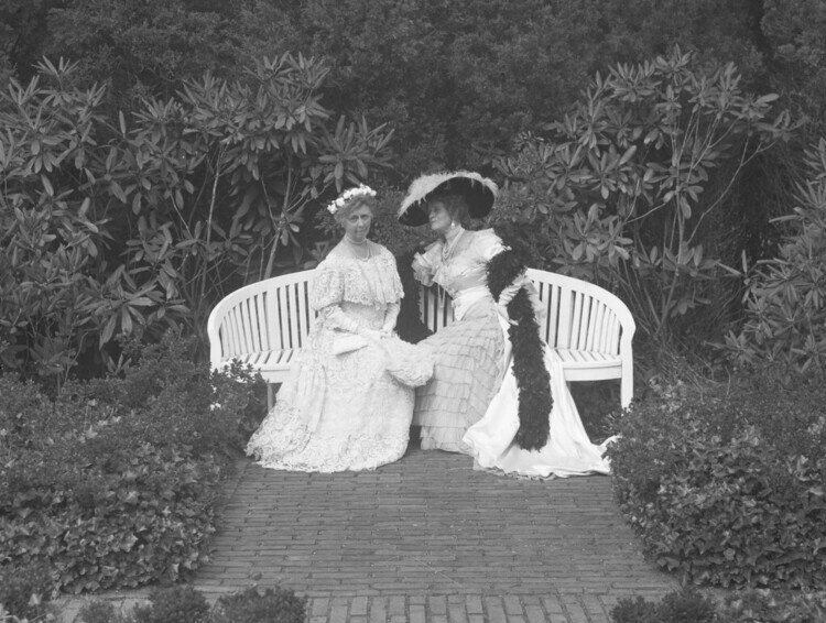 High Style in the Gilded Age: Southampton 1870-1930