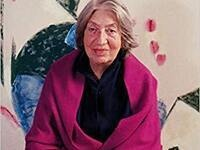 Remembering Lee Krasner with Ruth Appelhof