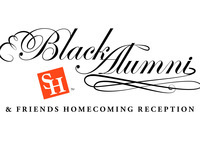 Black Alumni and Friends Homecoming Reception