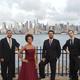Concert: Harlem String Quartet