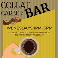 Collat Career Bar
