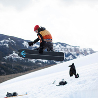 Intro to Backcountry Skiing/Splitboarding