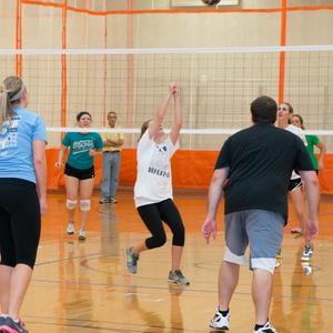 Intramural Sports Spring Registration II
