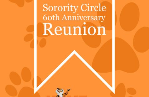 Sorority Circle Reunion