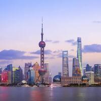 Study Trip to Shanghai