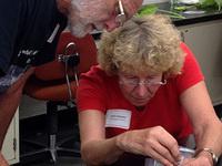 IPM In-depth Hands-on Greenhouse Workshop