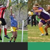 International Quidditch Association Pan-American Games