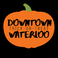 Downtown Waterloo Trick-or-Treat
