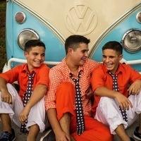 3 Heath Brothers Concert