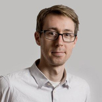 Ekdahl Lecture Series: Aaron Forrest