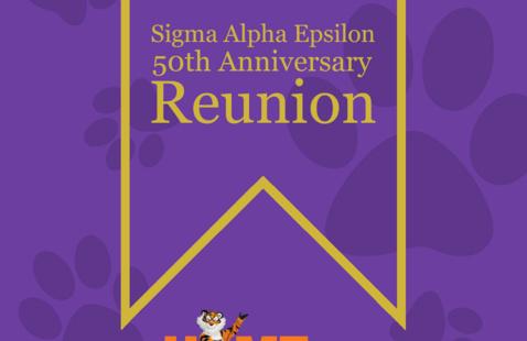 Sigma Alpha Epsilon Reunion