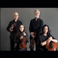 HPC Chamber Series: Juilliard String Quartet