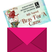 16th Annual Bras for a Cause