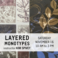 Layered Monotypes
