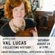 Gallery Talk: Val Lucas