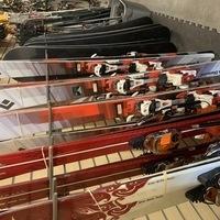 Basic Ski/Board Tuning Clinic
