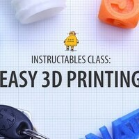 Tinker In 3D