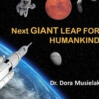 "Mooniversary: ""Next Giant Leap for Humankind"""