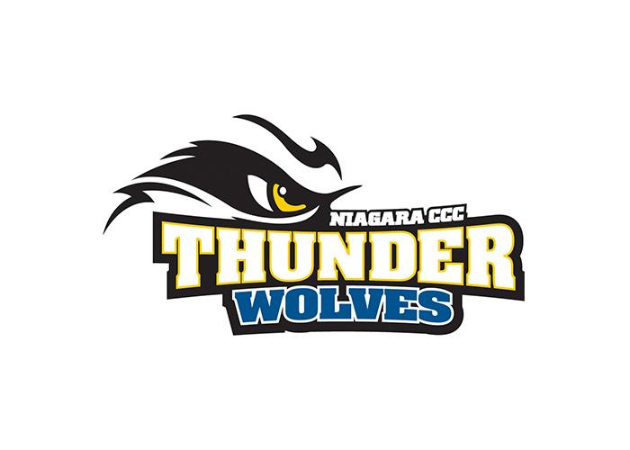 NCCC Thunderwolves eye