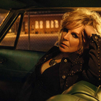 """LUCINDA WILLIAMS AND HER BAND BUICK 6, """"CAR WHEELS ON A GRAVEL ROAD,"""" A SPECIAL NIGHT OF SONGS AND STORIES"""