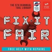 Fix It Fair with Station North Tool Library