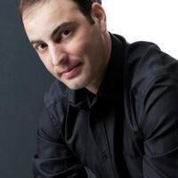 Guest Master Class: Aviram Reichert, piano