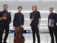 CCCP presents Unheard-of//Ensemble: CU Music