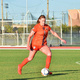 UTRGV Women's Soccer vs. Alabama State