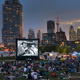 Toronto Outdoor Picture Show at Corktown Common!