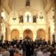 Chamber Choir Tour Kickoff Concert