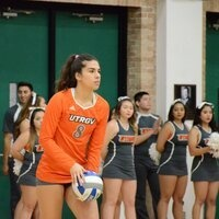 UTRGV Volleyball vs. CSU Bakersfield