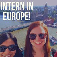 EPA Internships in Europe Info Meeting