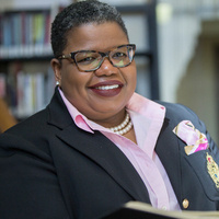 """NEUMANN LECTURE ON MUSIC, """"CRY NO MORE: BLACK MUSIC AND MYTHOLOGY OF POST RACIAL AMERICA,"""" DR. TAMMY L. KERNODLE, SPEAKER"""