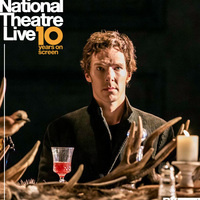 "NT LIVE: ""HAMLET"" 10TH ANNIVERSARY"