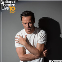 """NT LIVE: """"PRESENT LAUGHTER"""""""