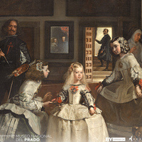 "GREAT ART ON SCREEN, ""THE PRADO MUSEUM: A COLLECTION OF WONDERS"""