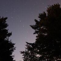 New Moon Astronomy